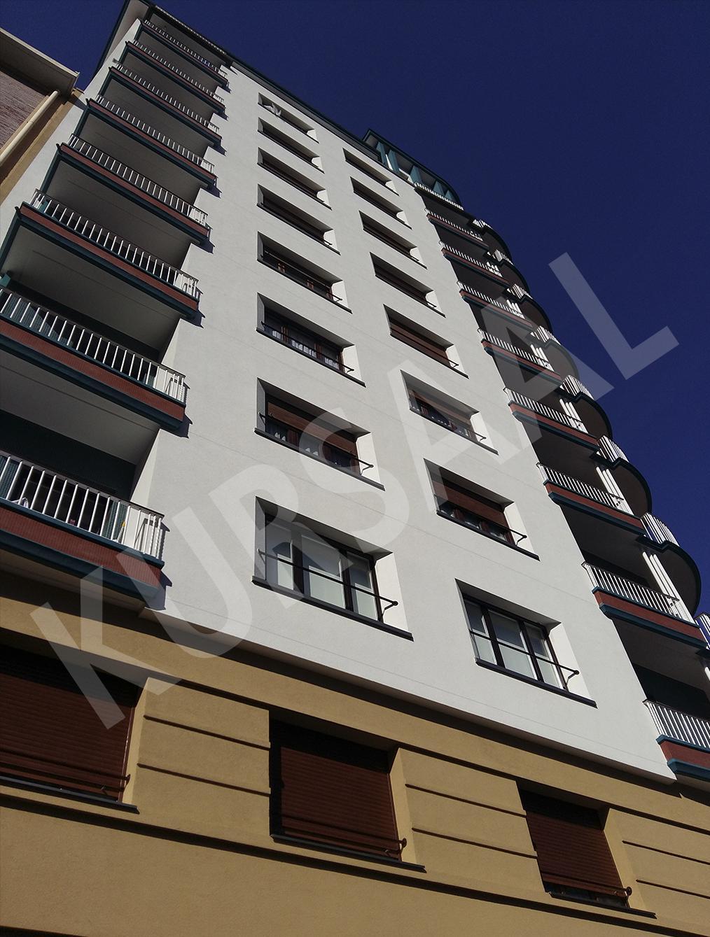 foto 10 - Aislamientos Térmicos y Eficiencia Energética-Gure Zumardia 3-PASAIA, GIPUZKOA