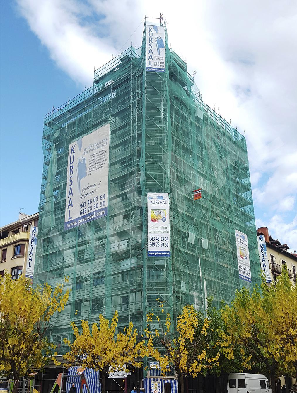 foto 12 - Aislamientos Térmicos y Eficiencia Energética-Gure Zumardia 3-PASAIA, GIPUZKOA