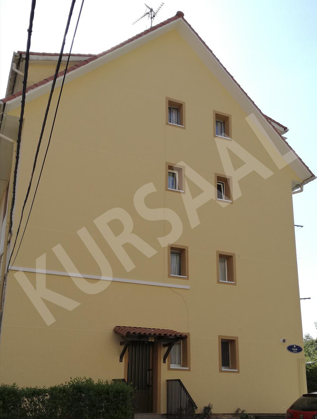 foto 4 - Aislamientos Térmicos y Eficiencia Energética-Irurak 32-DONOSTIA