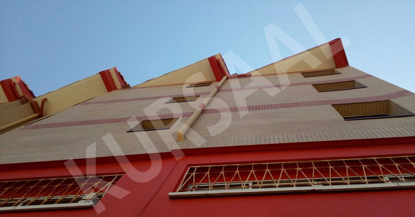 foto 12 - Aislamientos Térmicos y Eficiencia Energética-Paseo de Herrera 5-7-DONOSTIA, GIPUZKOA
