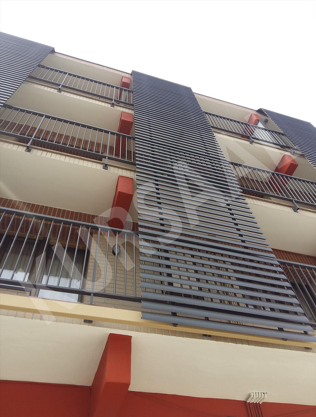 foto 9 - Aislamientos Térmicos y Eficiencia Energética-Paseo de Herrera 5-7-DONOSTIA, GIPUZKOA