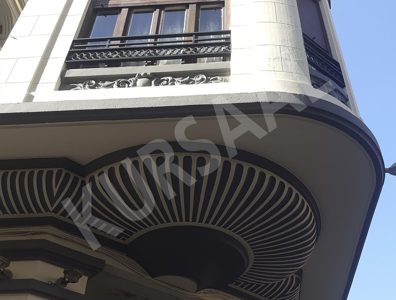 foto 12 - Restauración y patrimonio-San Francisco 5-DONOSTIA, GIPUZKOA