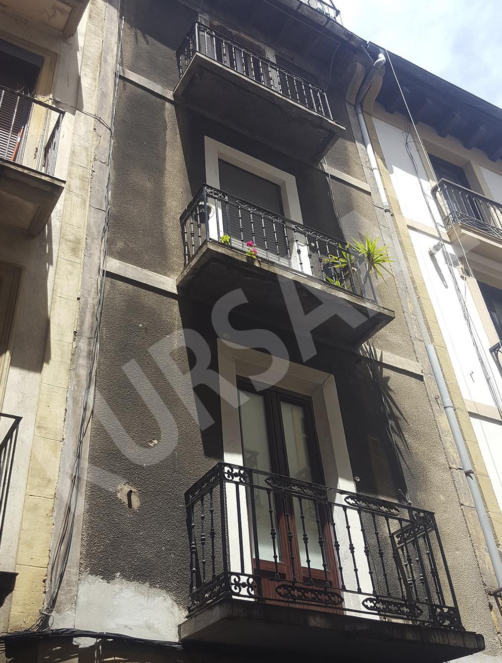 foto 1 - Restauración y patrimonio-Juan de Bilbao 4-DONOSTIA