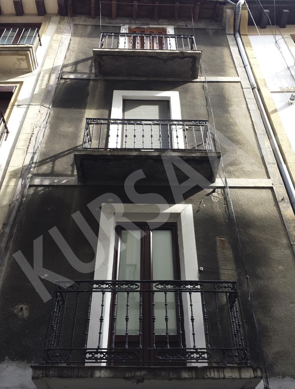 foto 3 - Restauración y patrimonio-Juan de Bilbao 4-DONOSTIA