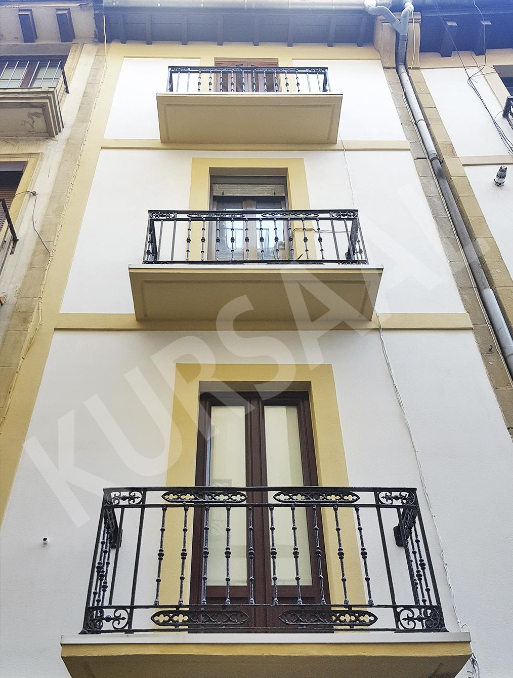 foto 4 - Restauración y patrimonio-Juan de Bilbao 4-DONOSTIA