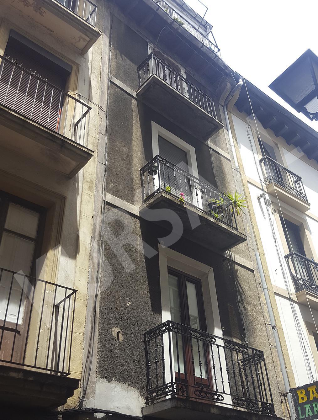 foto 7 - Restauración y patrimonio-Juan de Bilbao 4-DONOSTIA