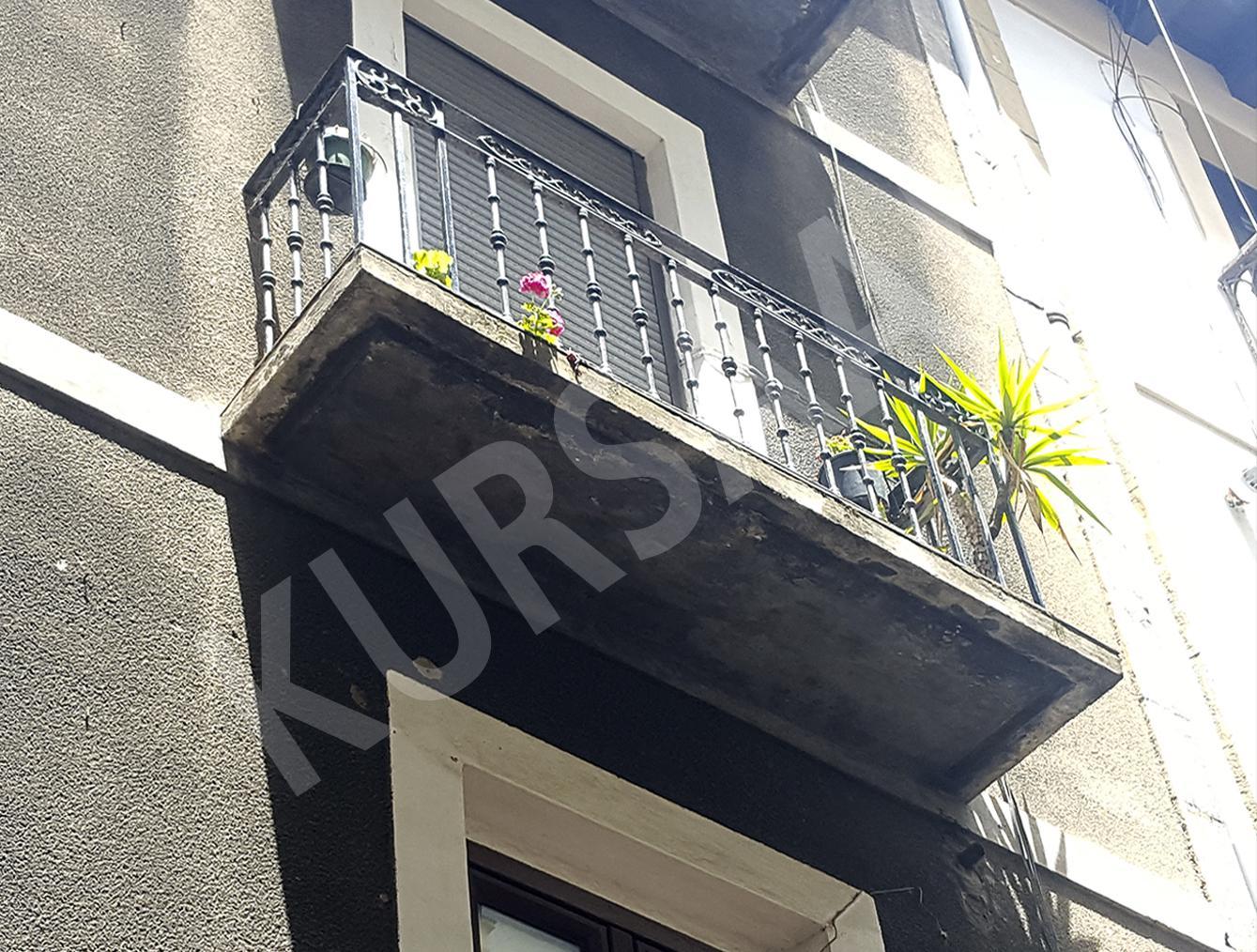 foto 9 - Restauración y patrimonio-Juan de Bilbao 4-DONOSTIA