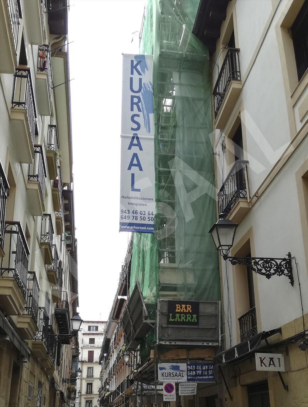 foto 11 - Restauración y patrimonio-Juan de Bilbao 4-DONOSTIA