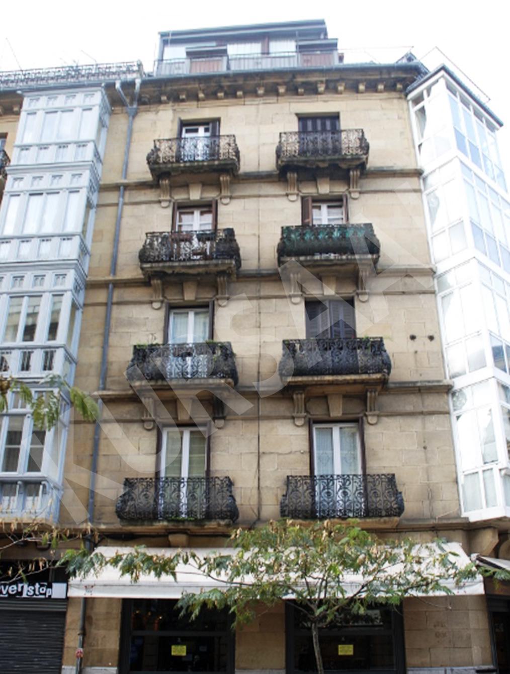 foto 5 - Restauración y patrimonio-Sánchez Toca 7-DONOSTIA, GIPUZKOA