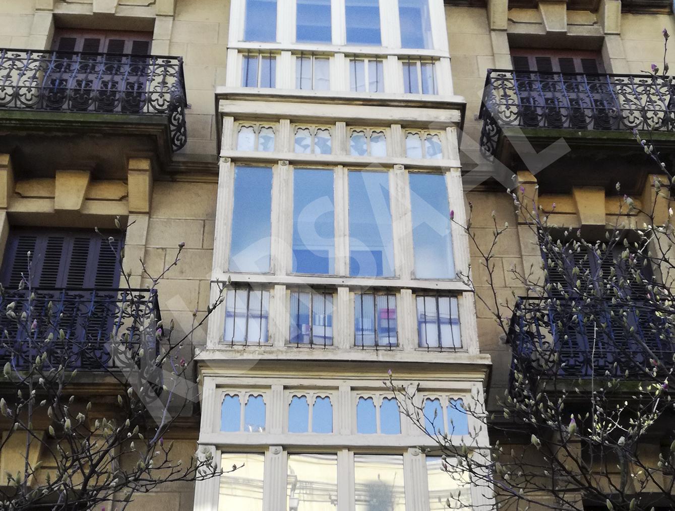 foto 7 - Restauración y patrimonio-Sánchez Toca 7-DONOSTIA, GIPUZKOA