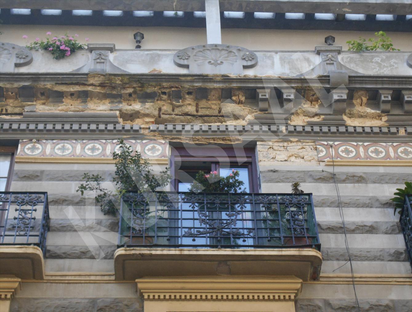 foto 13 - Restauración y patrimonio-San Bartolomé 27-DONOSTIA, GIPUZKOA
