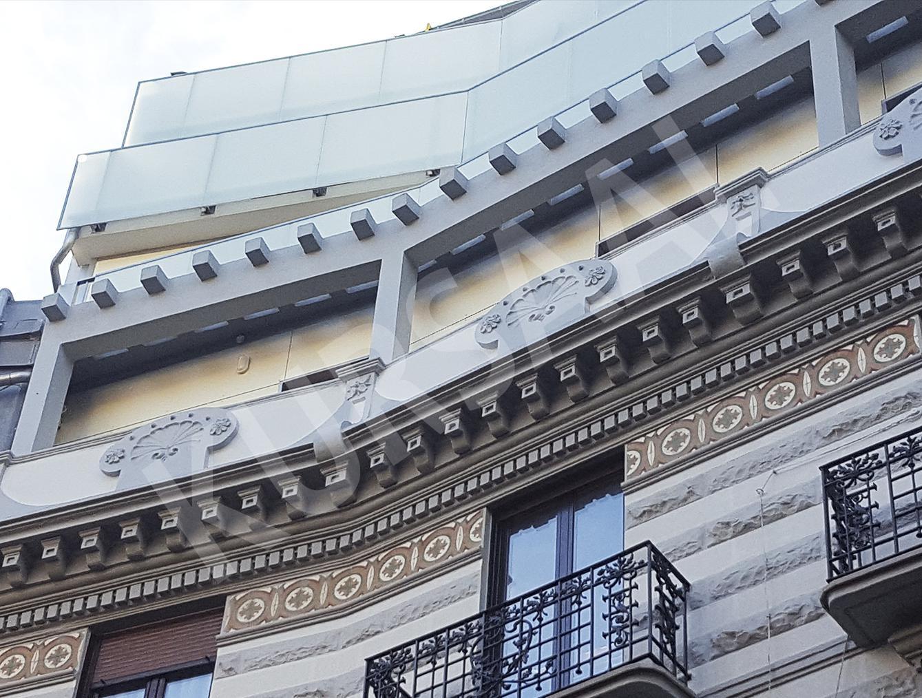foto 15 - Restauración y patrimonio-San Bartolomé 27-DONOSTIA, GIPUZKOA