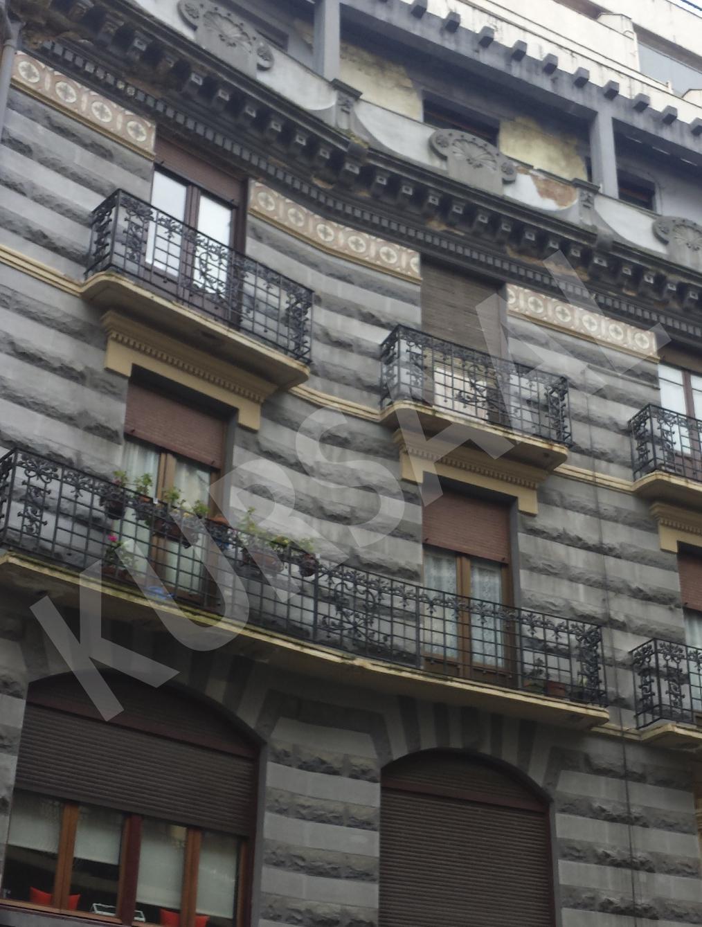 foto 9 - Restauración y patrimonio-San Bartolomé 27-DONOSTIA, GIPUZKOA