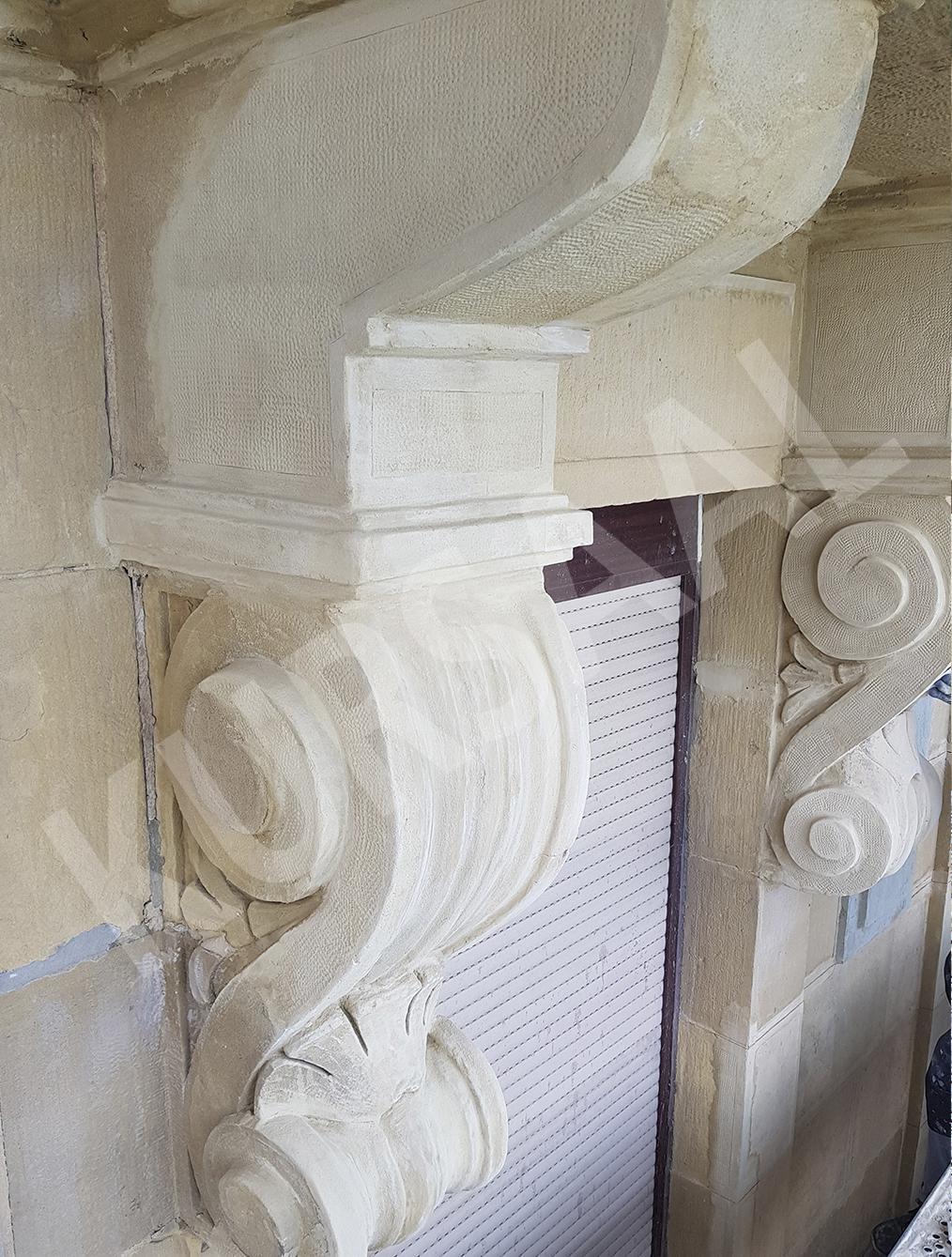foto 13 - Restauración y patrimonio-Paseo de Salamanca, 11-DONOSTIA