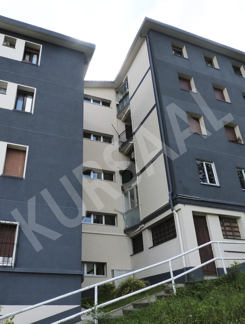foto 10 - Aislamientos Térmicos y Eficiencia Energética-Calzada de Oleta 35-37-DONOSTIA