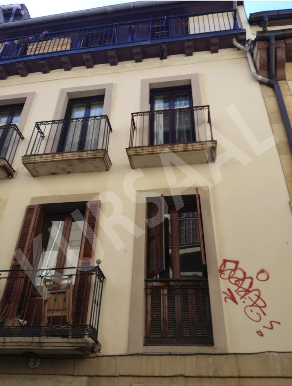 foto 3 - Restauración y patrimonio-Campanario 3-DONOSTIA