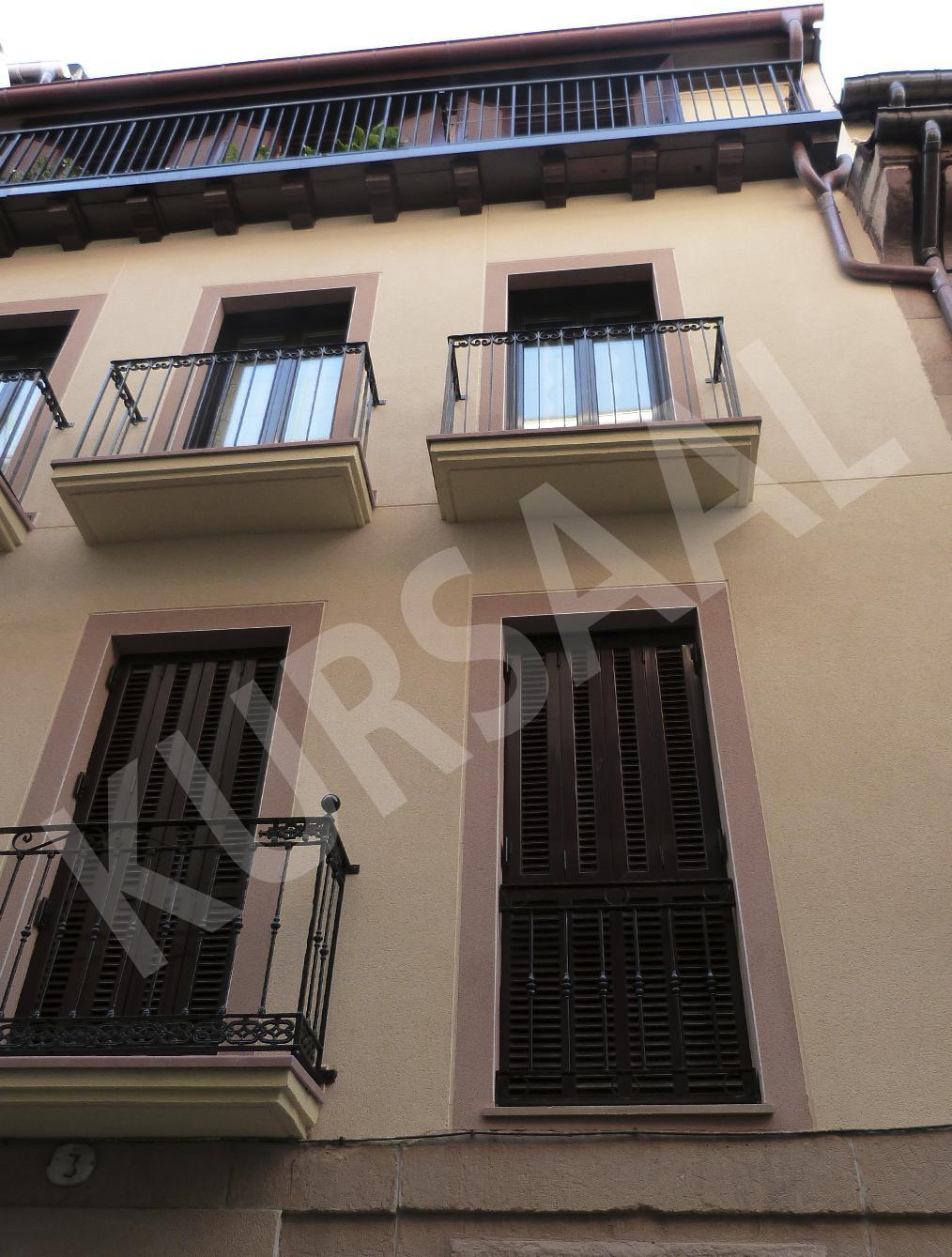 foto 4 - Restauración y patrimonio-Campanario 3-DONOSTIA