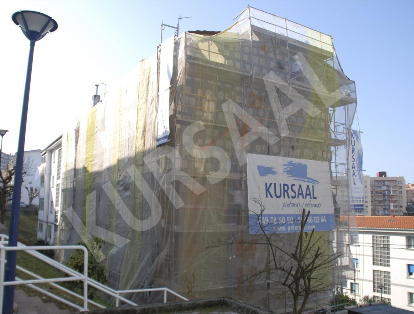 foto 7 - Aislamientos Térmicos y Eficiencia Energética-Urdaburu 5-ERRENTERIA, GIPUZKOA