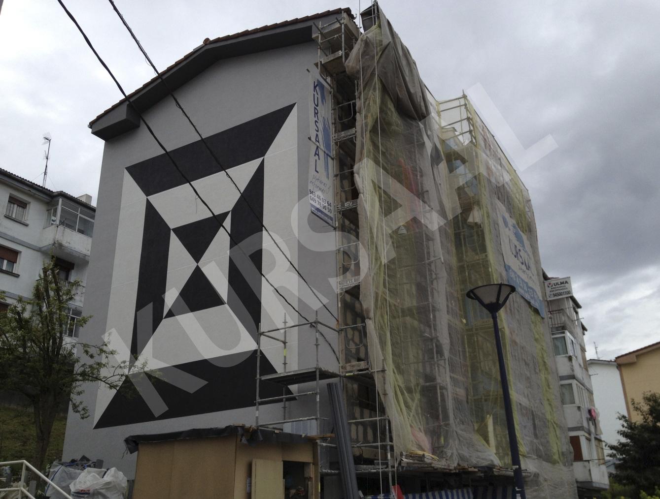 foto 5 - Aislamientos Térmicos y Eficiencia Energética-Urdaburu 5-ERRENTERIA, GIPUZKOA