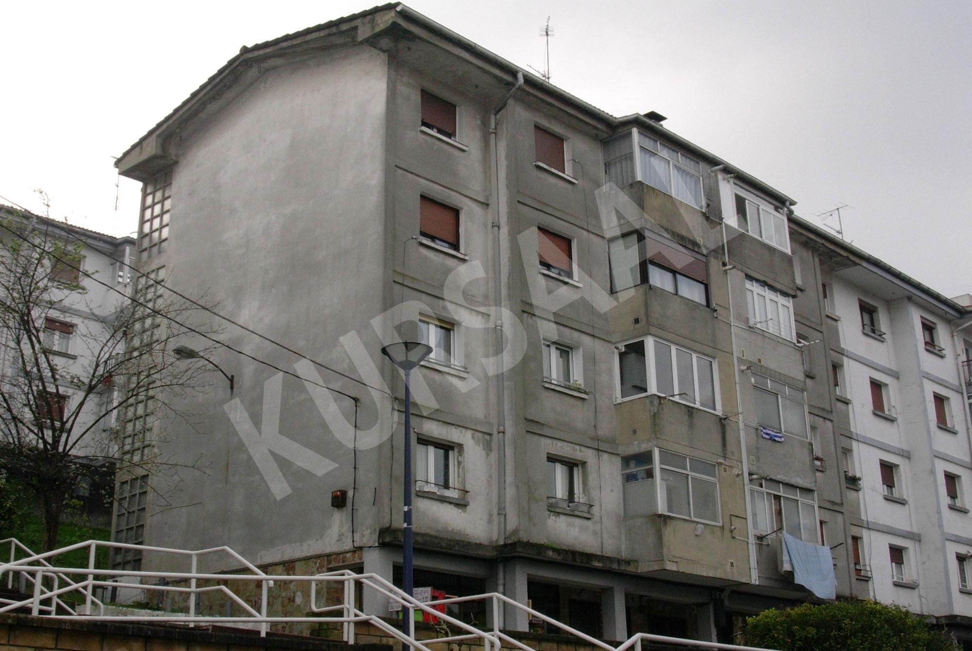 foto 1 - Aislamientos Térmicos y Eficiencia Energética-Urdaburu 5-ERRENTERIA, GIPUZKOA