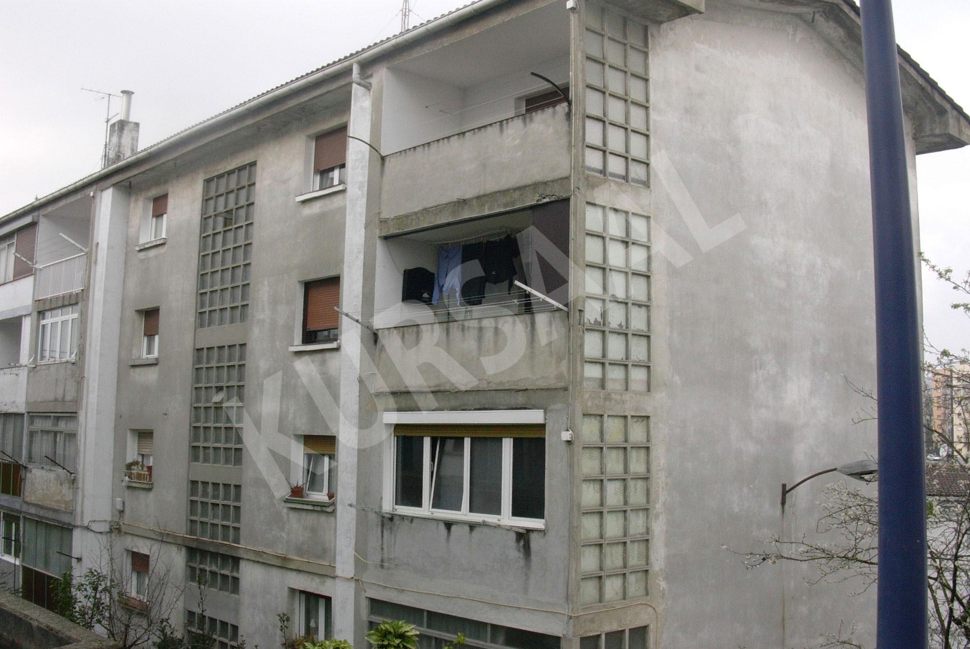 foto 3 - Aislamientos Térmicos y Eficiencia Energética-Urdaburu 5-ERRENTERIA, GIPUZKOA