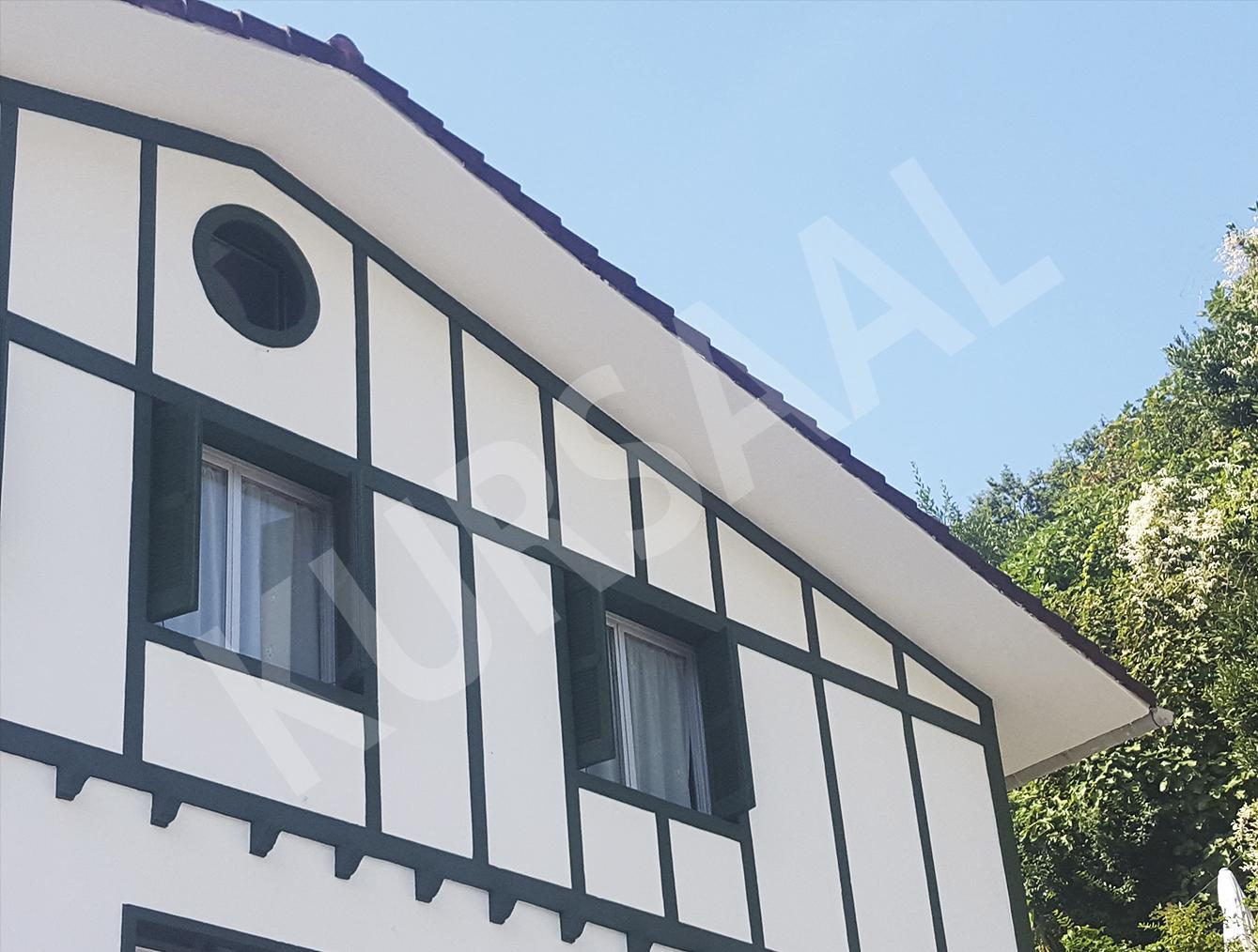 foto 12 - Restauración y patrimonio-San Pedro 56-PASAIA
