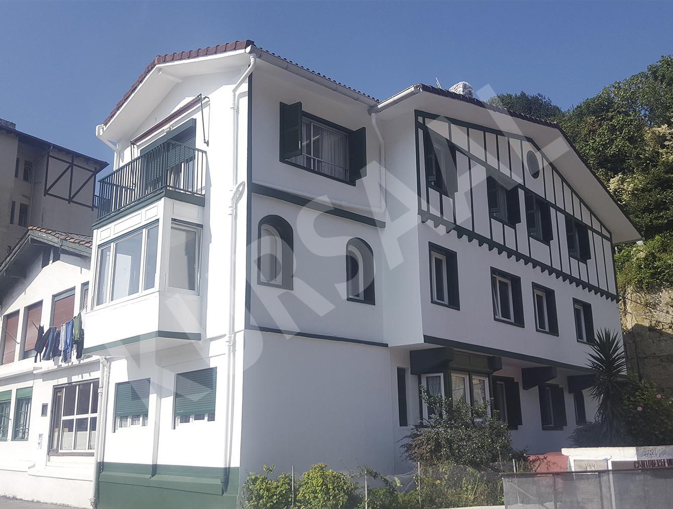 foto 4 - Restauración y patrimonio-San Pedro 56-PASAIA