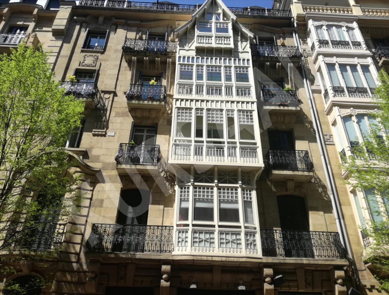 foto 1 - Restauración y patrimonio-Prim 30-DONOSTIA, GIPUZKOA