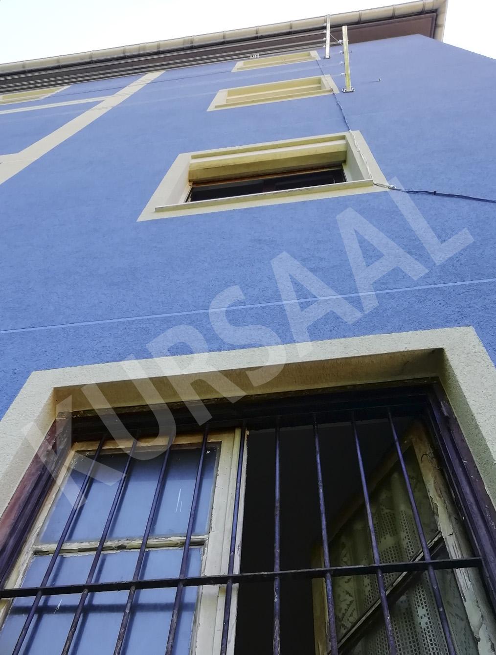 foto 2 - Aislamientos Térmicos y Eficiencia Energética-Casares 66-PASAIA, GIPUZKOA
