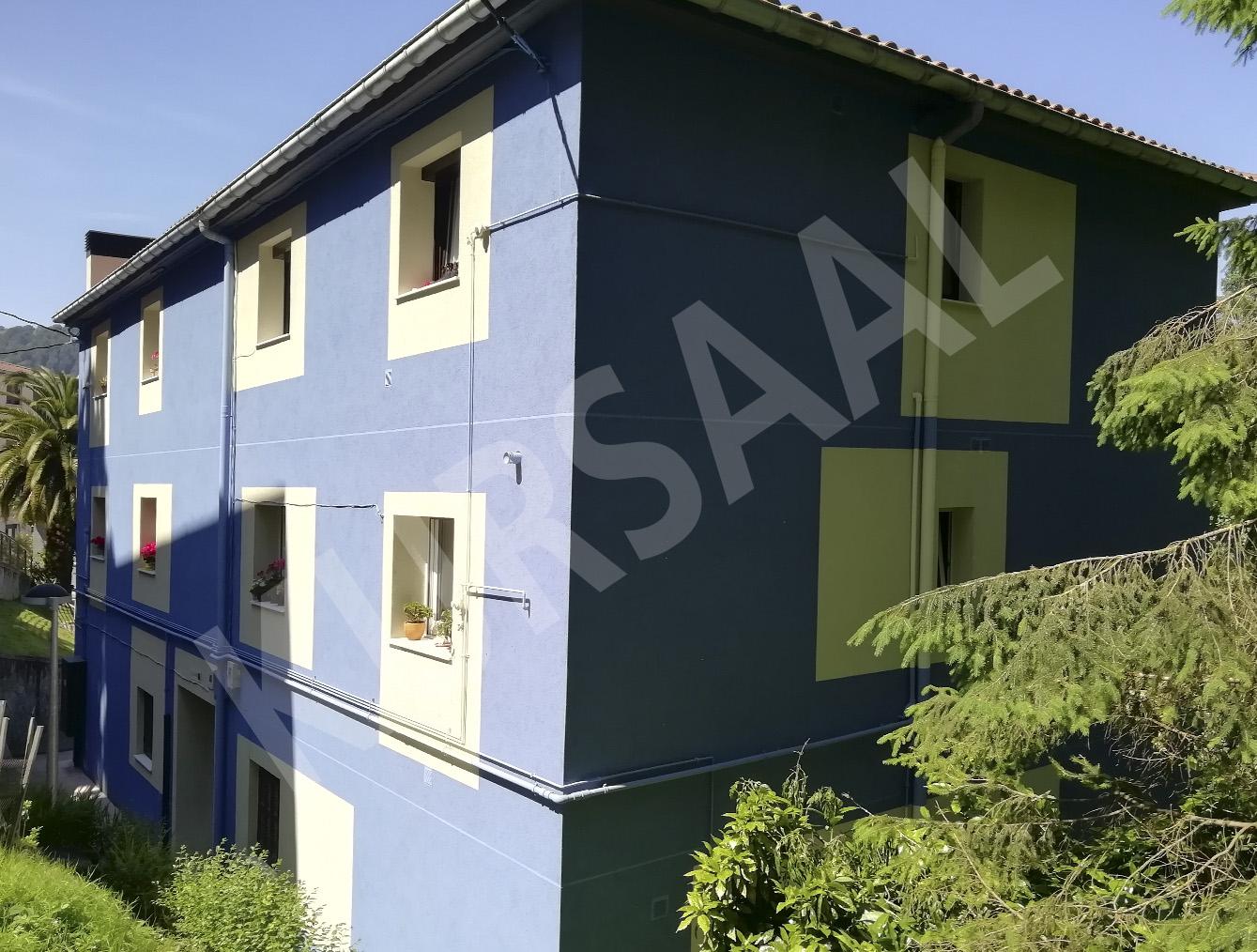 foto 4 - Aislamientos Térmicos y Eficiencia Energética-Casares 66-PASAIA, GIPUZKOA