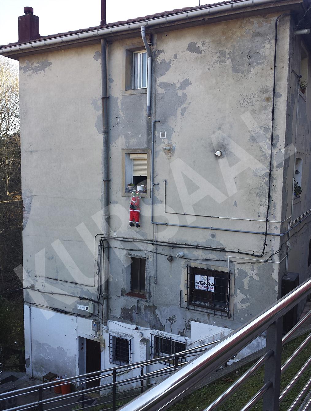 foto 9 - Aislamientos Térmicos y Eficiencia Energética-Casares 66-PASAIA, GIPUZKOA