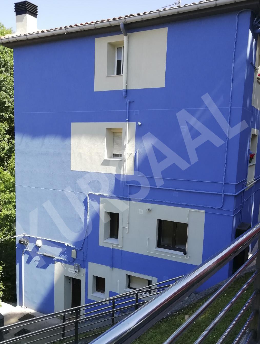 foto 10 - Aislamientos Térmicos y Eficiencia Energética-Casares 66-PASAIA, GIPUZKOA