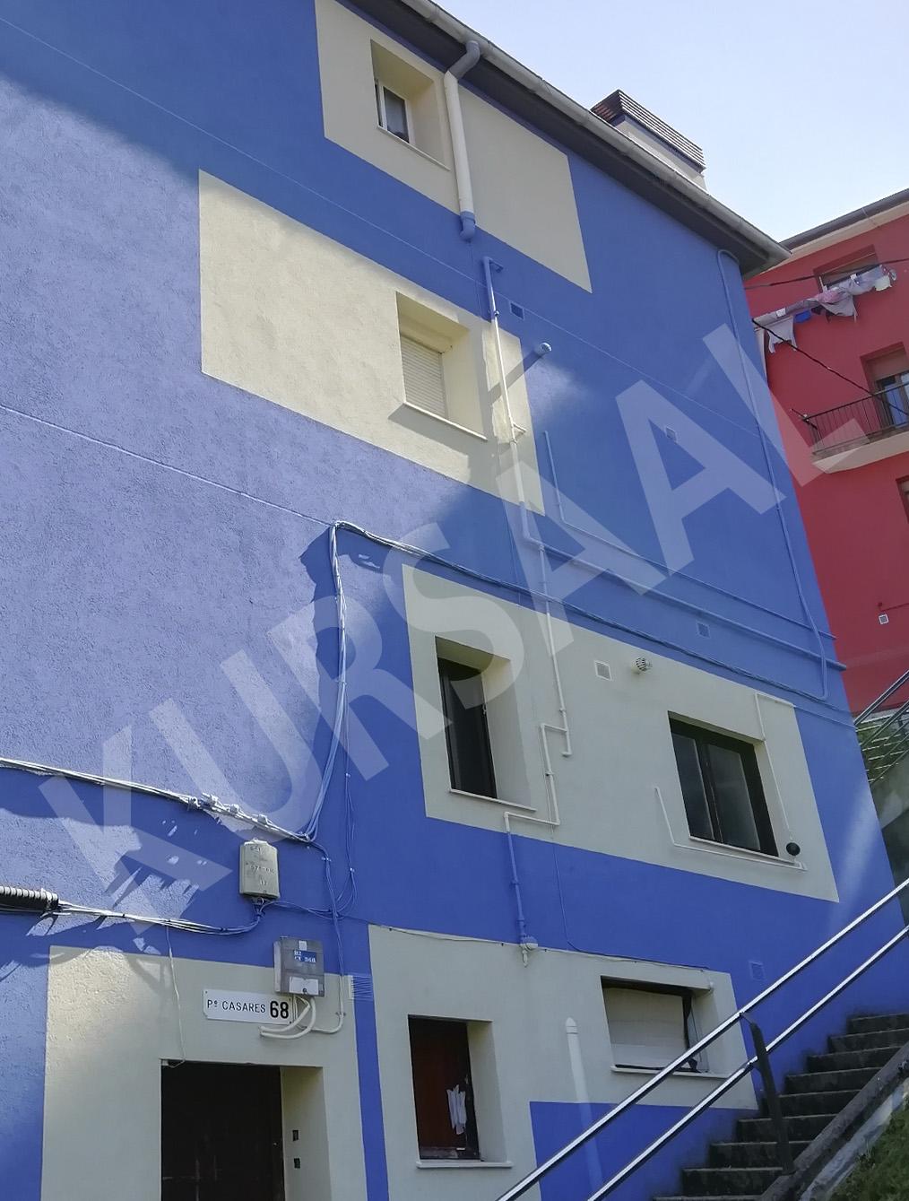foto 14 - Aislamientos Térmicos y Eficiencia Energética-Casares 66-PASAIA, GIPUZKOA