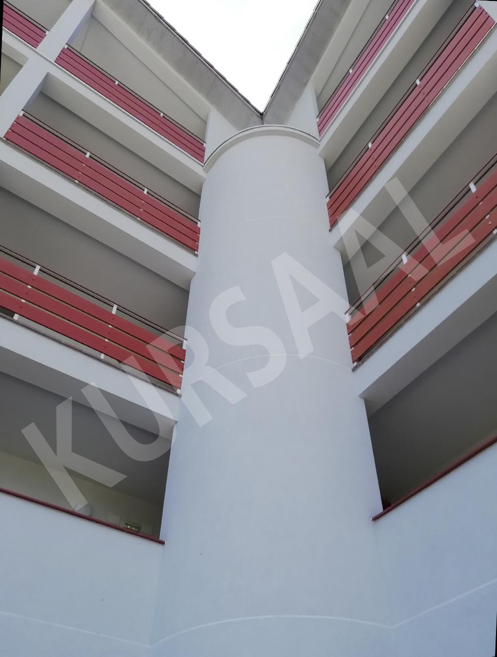 foto 14 - Aislamientos Térmicos y Eficiencia Energética-Amalkor 1-ADUNA- GIPUZKOA