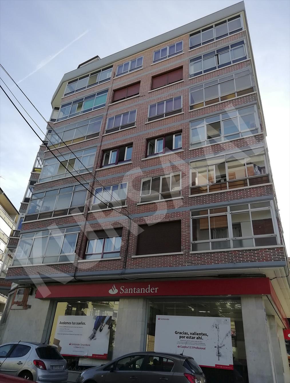 trabajo realizado en: Restauración y patrimonio-RESTAURACIÓN-IRUN, GIPUZKOA-Renteria 1 -