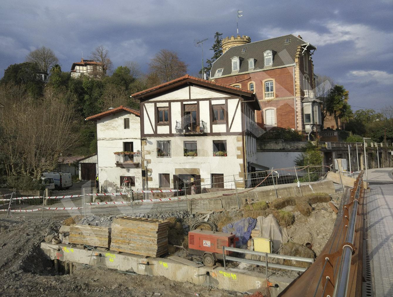 foto 7 - Restauración y patrimonio-Okendotegi 2-MARTUTENE, GIPUZKOA