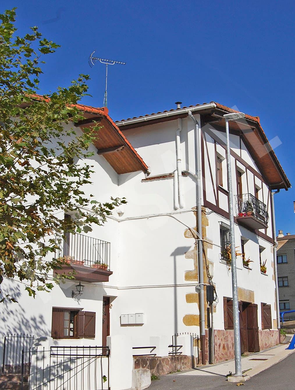 foto 9 - Restauración y patrimonio-Okendotegi 2-MARTUTENE, GIPUZKOA