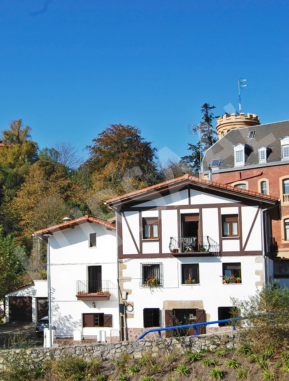 foto 10 - Restauración y patrimonio-Okendotegi 2-MARTUTENE, GIPUZKOA