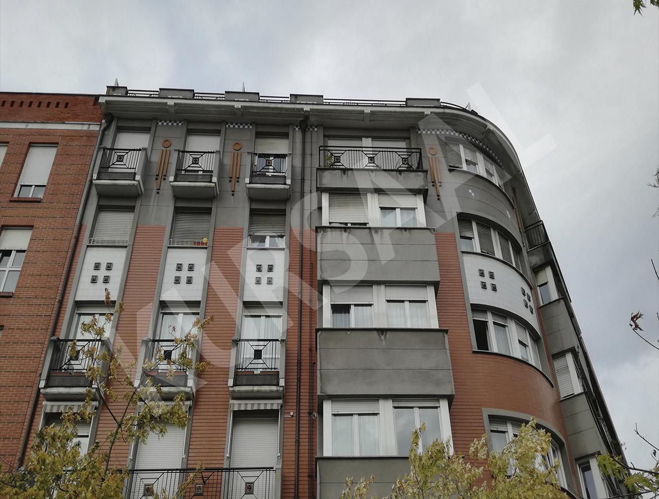 foto 3 - Restauración y patrimonio-Marcelino Soroa 5-DONOSTIA, GIPUZKOA