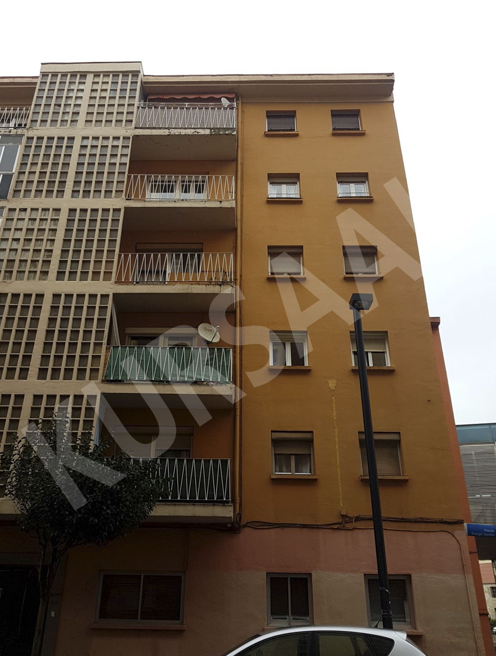 foto 1 - Aislamientos Térmicos y Eficiencia Energética-Eulogio Serdán-Vitoria