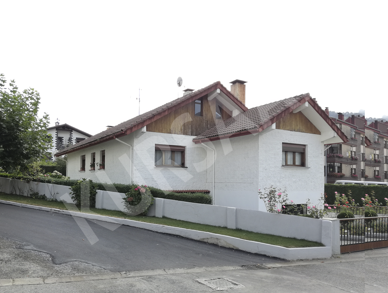 foto 3 - Aislamientos Térmicos y Eficiencia Energética-Patxi Arrazola Kalea, 31880 Leitza, Nafarroa-Leitza