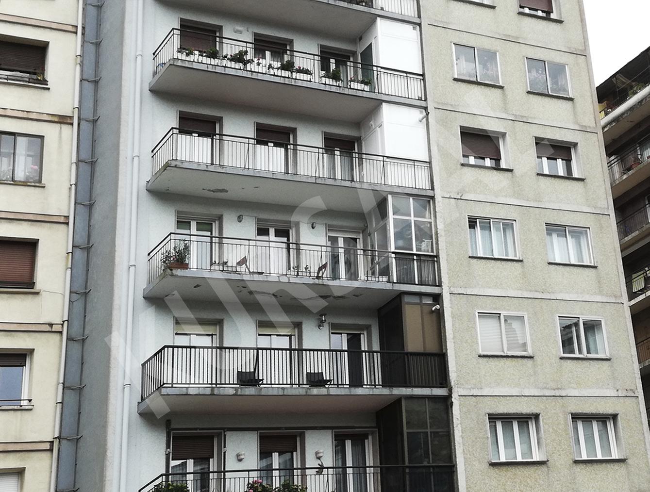 foto 3 - Aislamientos Térmicos y Eficiencia Energética-Isabel II, 14-DONOSTIA, GIPUZKOA