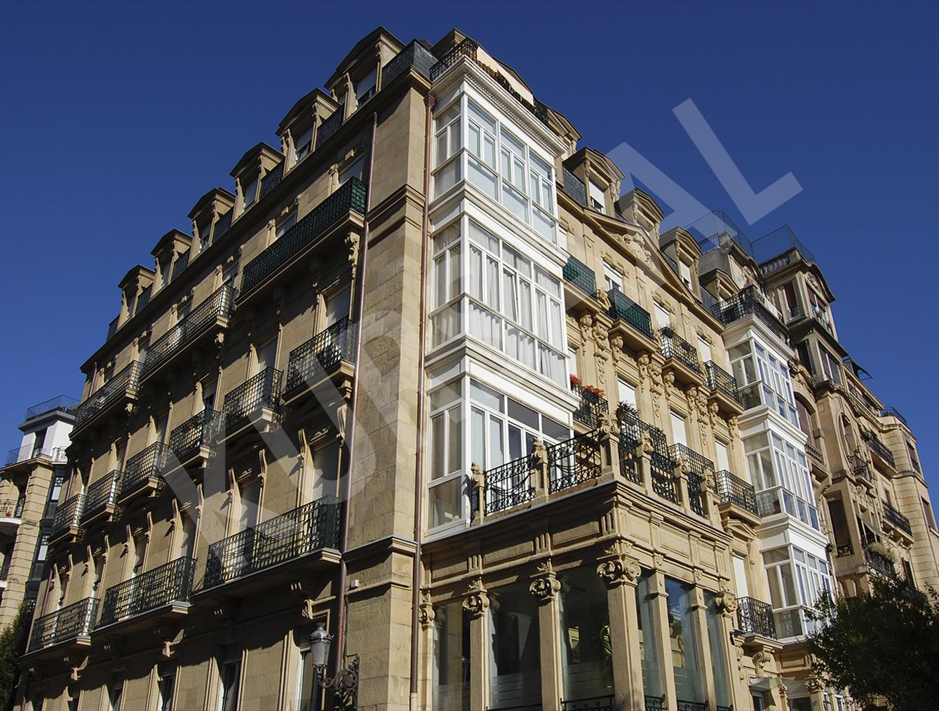 foto 2 - Restauración y patrimonio-Prim, 39-DONOSTIA, GIPUZKOA