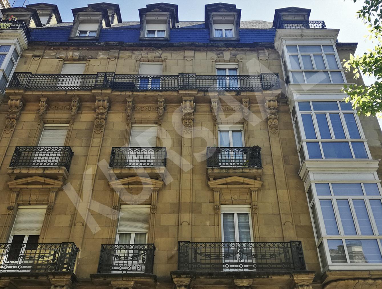 foto 3 - Restauración y patrimonio-Prim, 39-DONOSTIA, GIPUZKOA
