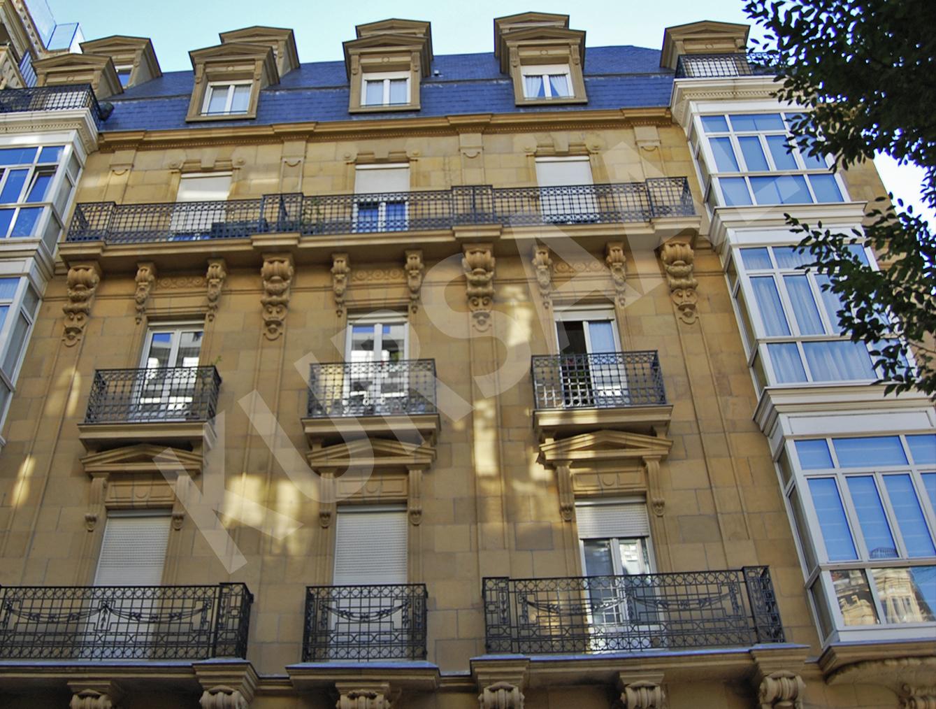 foto 4 - Restauración y patrimonio-Prim, 39-DONOSTIA, GIPUZKOA