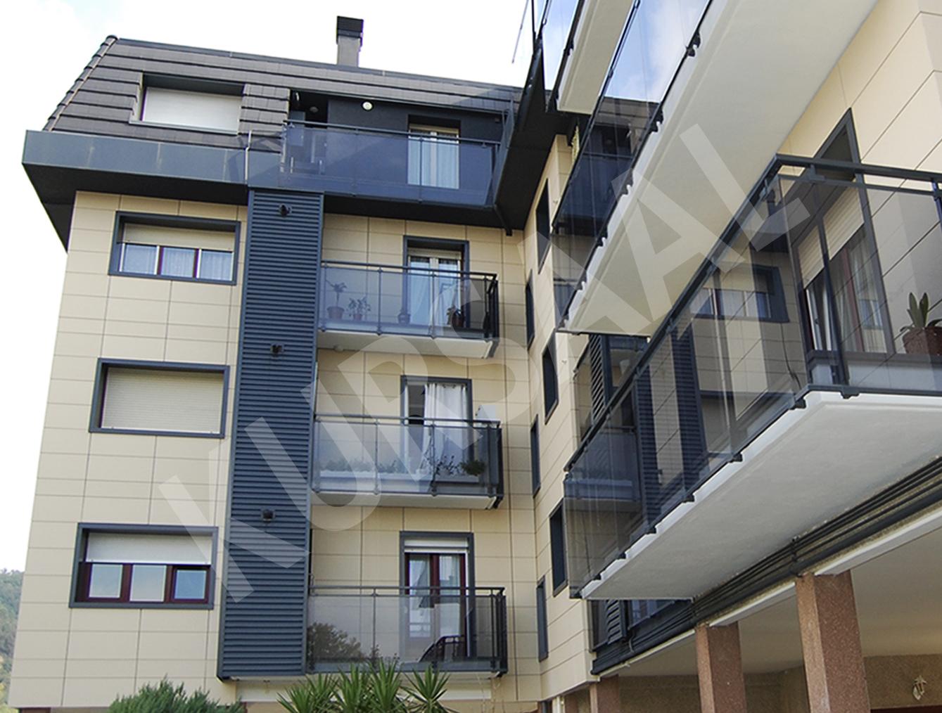foto 2 - Aislamientos Térmicos y Eficiencia Energética-Zarategi, 29 - 31-DONOSTIA, GIPUZKOA