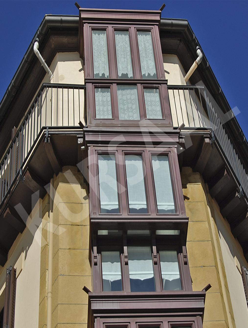 trabajo realizado en: Restauración y patrimonio-RESTAURACIÓN-DONOSTIA, GIPUZKOA-San Juan, 7