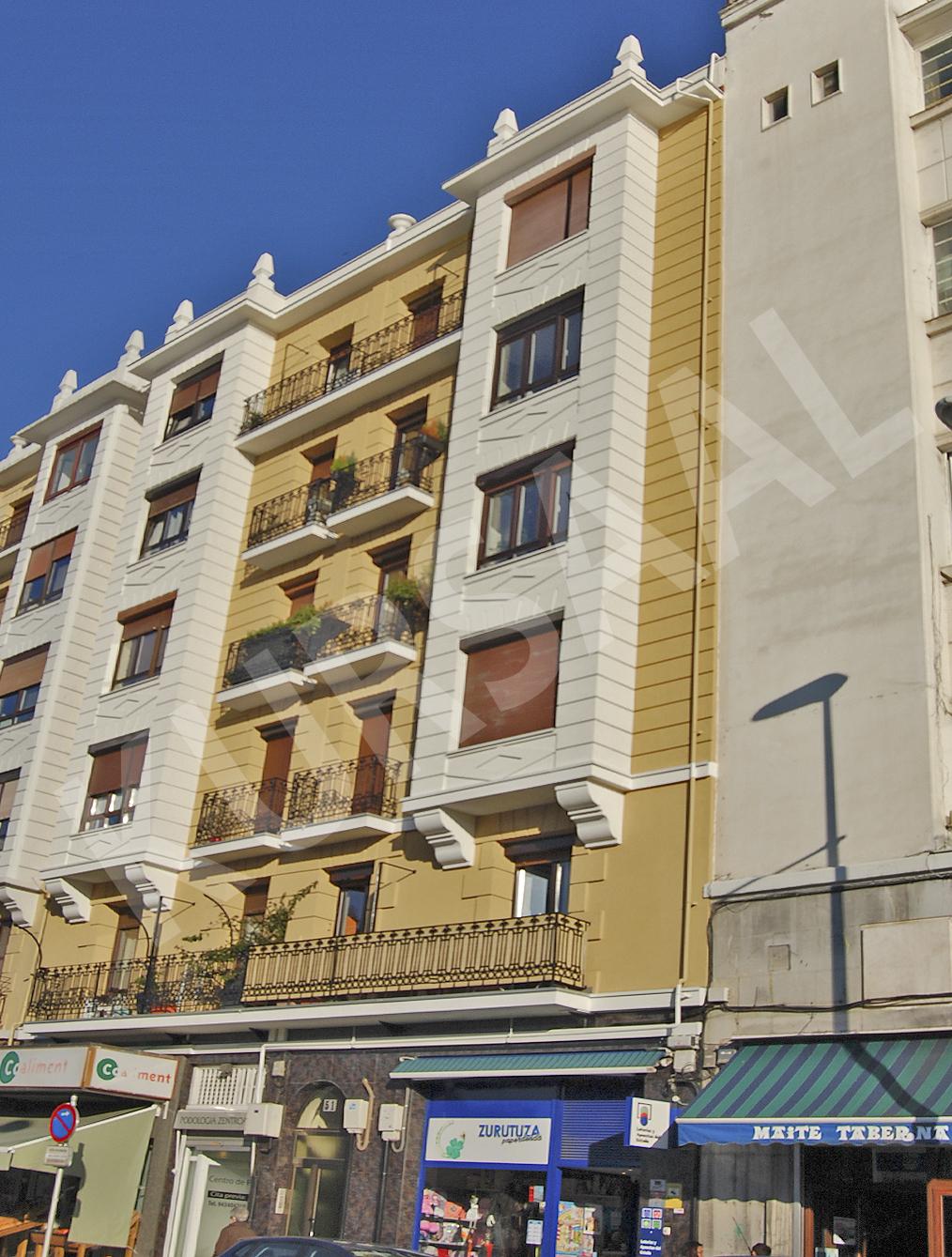 foto 2 - Aislamientos Térmicos y Eficiencia Energética-Euskadi Etorbidea, 51-PASAIA, GIPUZKOA