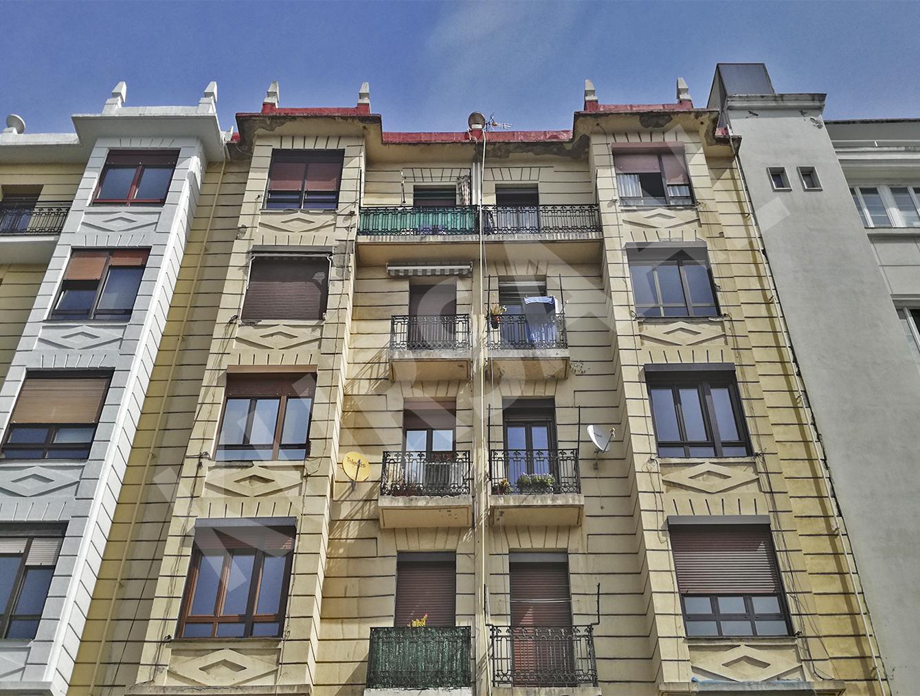 foto 3 - Aislamientos Térmicos y Eficiencia Energética-Euskadi Etorbidea, 51-PASAIA, GIPUZKOA