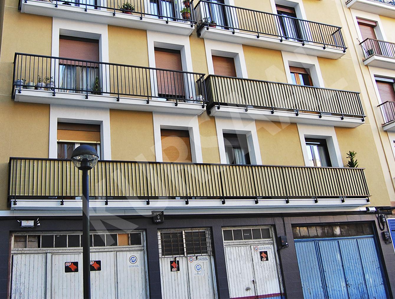foto 8 - Aislamientos Térmicos y Eficiencia Energética-Euskadi Etorbidea, 51-PASAIA, GIPUZKOA